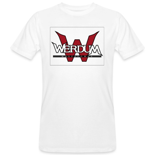 Werdum Maspalomas - Camiseta ecológica hombre