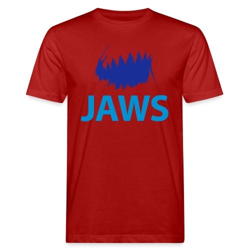 Jaws Dangerous T-Shirt - Men's Organic T-Shirt