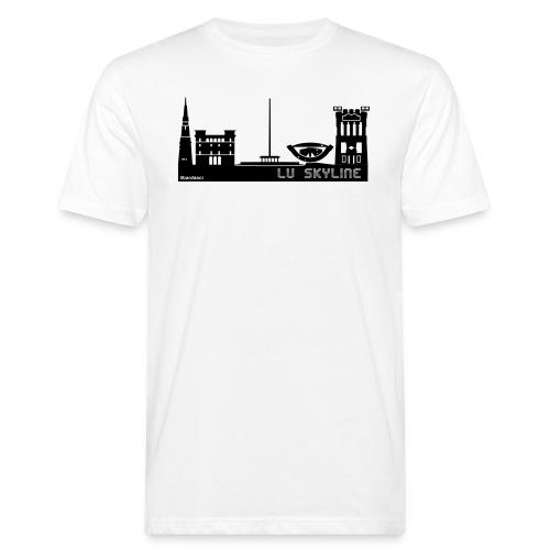 Lu skyline de Terni - T-shirt ecologica da uomo