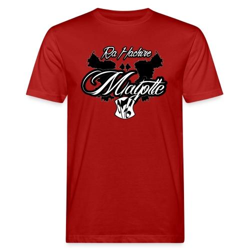 RA HACHIRI - T-shirt bio Homme