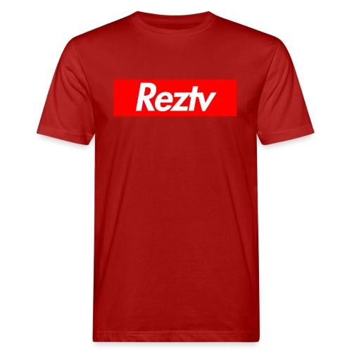 RezPreme - Miesten luonnonmukainen t-paita