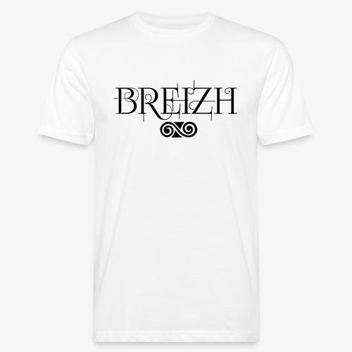 BREIZH - T-shirt bio Homme