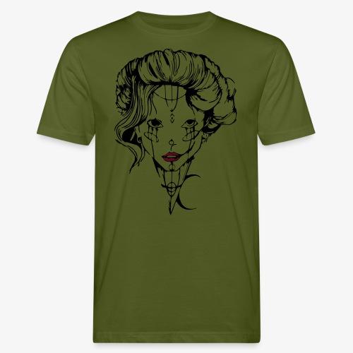 Tendresse maléfique - T-shirt bio Homme