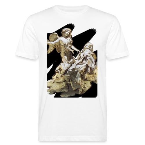 Éxtasis de Santa teresa - Camiseta ecológica hombre