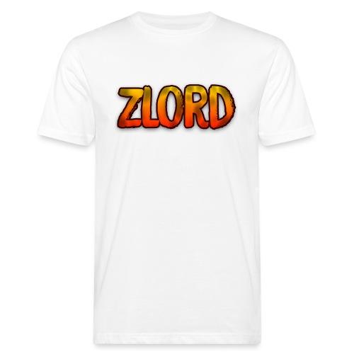 YouTuber: zLord - T-shirt ecologica da uomo