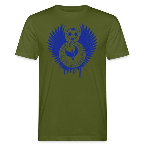 Logo Atletico Alato - T-shirt ecologica da uomo