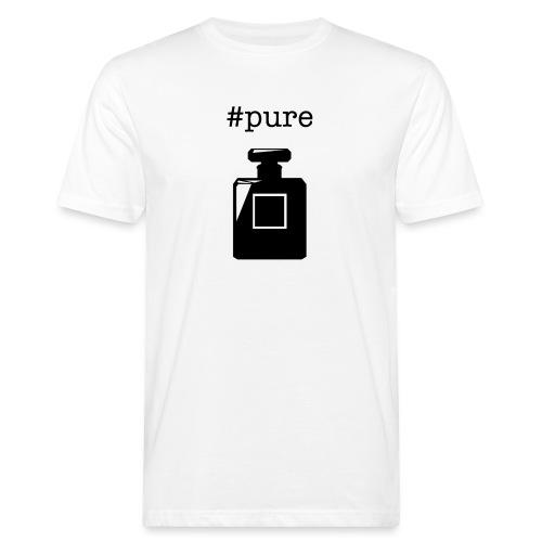 PURE - Männer Bio-T-Shirt
