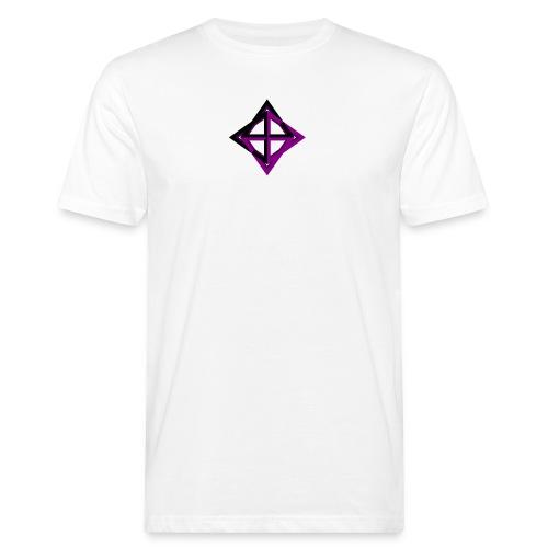 star octahedron - Men's Organic T-Shirt