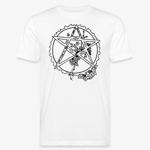Flowergram - Men's Organic T-Shirt