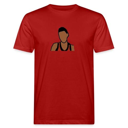 TyrusHD logo - Men's Organic T-Shirt