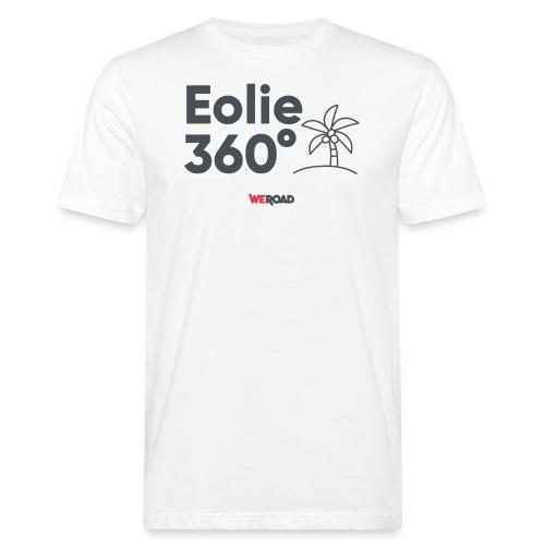 Eolie 360° - T-shirt ecologica da uomo