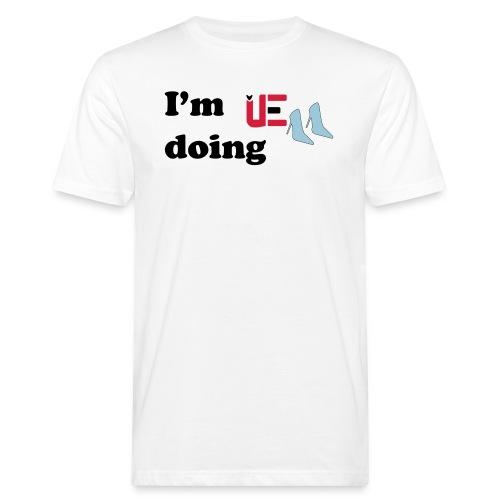 Prom Uccellis - T-shirt ecologica da uomo