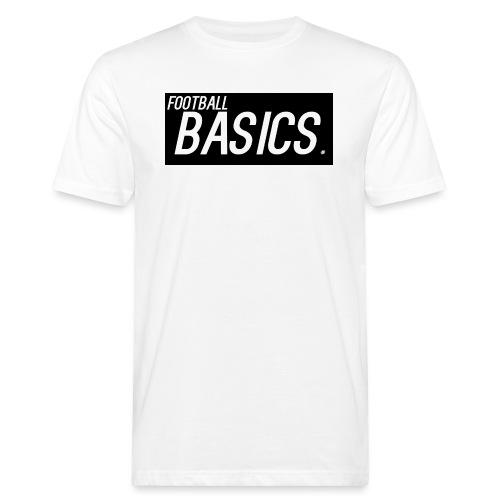 BLACK_AND_WHITE - Men's Organic T-Shirt