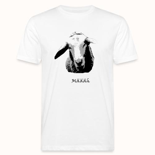 Määäh - Männer Bio-T-Shirt