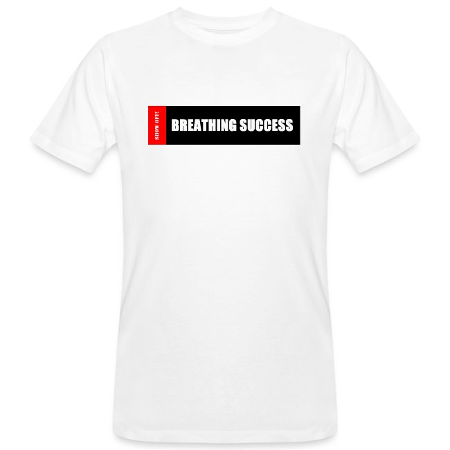 BREATHING SUCCESS