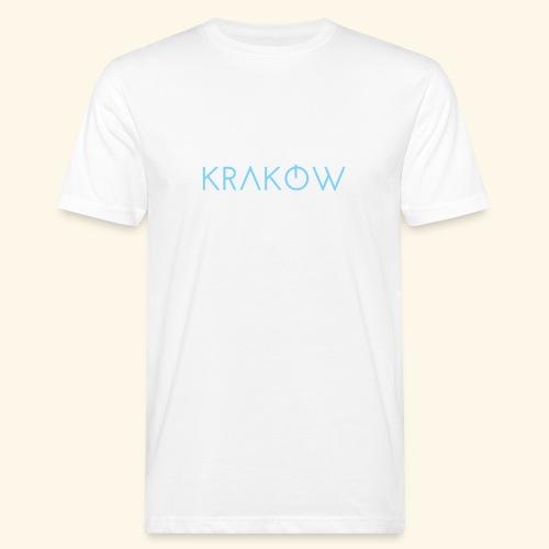 Kraków - Männer Bio-T-Shirt
