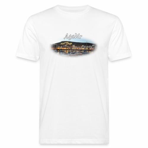Agadir, Morocco - Men's Organic T-Shirt