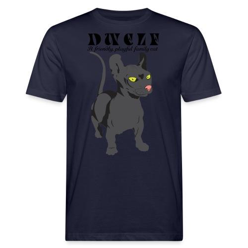 DWELF - Miesten luonnonmukainen t-paita