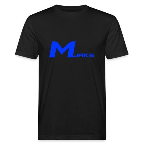Mjaks 2017 - Mannen Bio-T-shirt