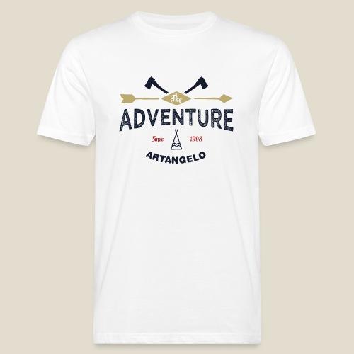 Outdoor adventure - T-shirt bio Homme