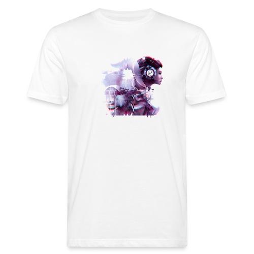 Pailygames6 - Männer Bio-T-Shirt