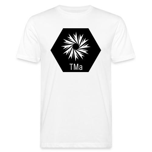 TMa - Miesten luonnonmukainen t-paita