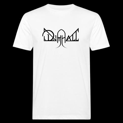 Dimhall Black - Men's Organic T-Shirt