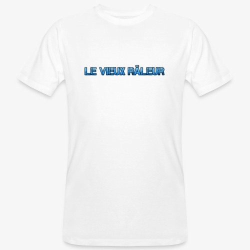 Raleurs - T-shirt bio Homme