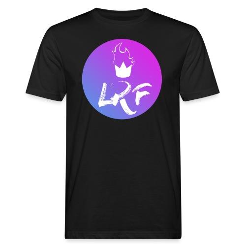LRF rond - T-shirt bio Homme