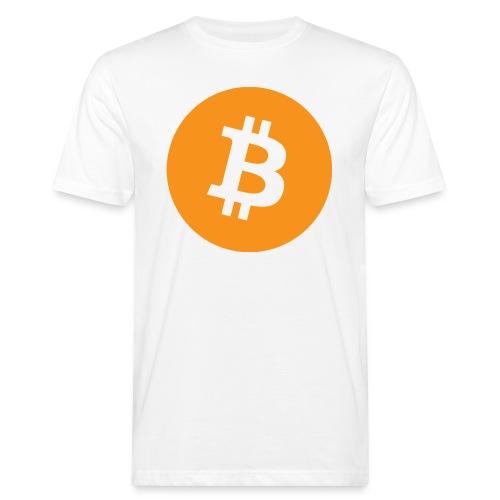 Bitcoin boom - T-shirt ecologica da uomo