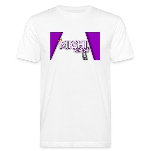 Camisa MichiCast - Men's Organic T-Shirt