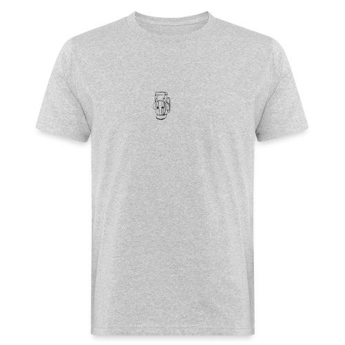 Backpack Zaino - T-shirt ecologica da uomo