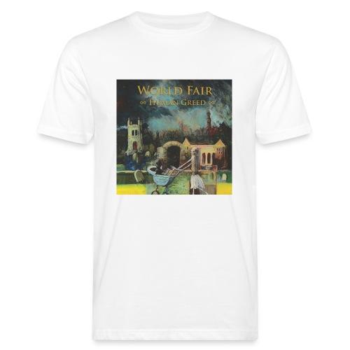 World Fair Official - Men's Organic T-Shirt