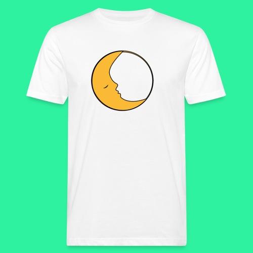 MOON - Männer Bio-T-Shirt
