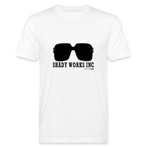 Shady Works inc - Organic mænd