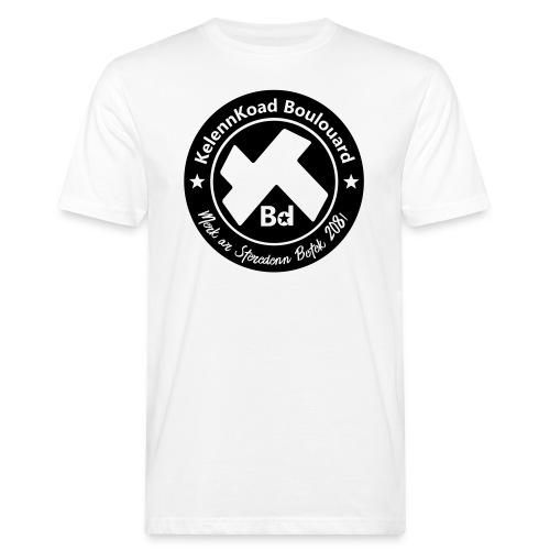 KKBd - T-shirt bio Homme