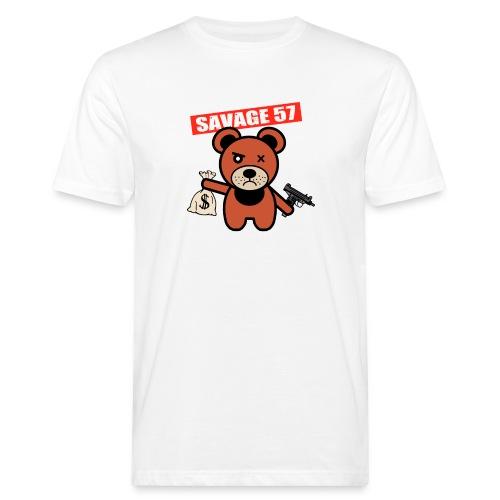 Savage 57 - T-shirt bio Homme