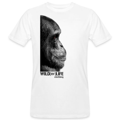 Soul Chimp - Men's Organic T-Shirt