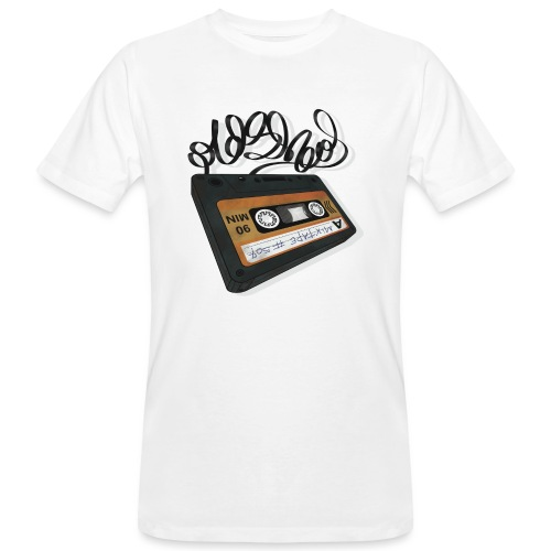 Oldschool Mixtape 507 - Organic mænd