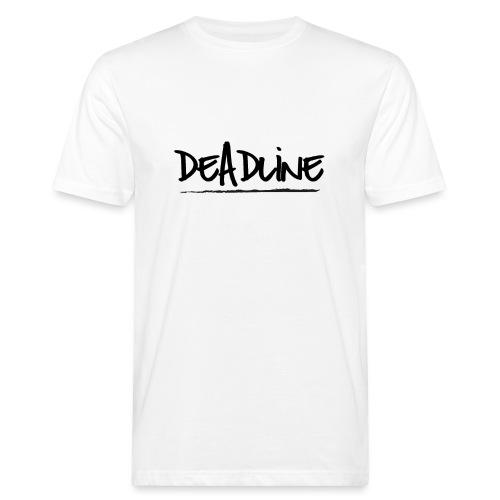 Deadline #2 Festival T Shirt - Männer Bio-T-Shirt