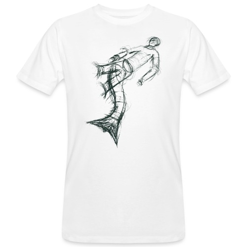 Aquarius - Men's Organic T-Shirt