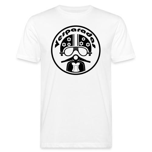 Vesparadas - Mannen Bio-T-shirt
