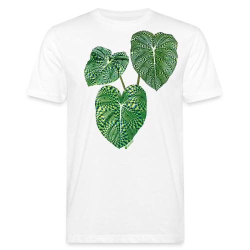 Alice - Männer Bio-T-Shirt
