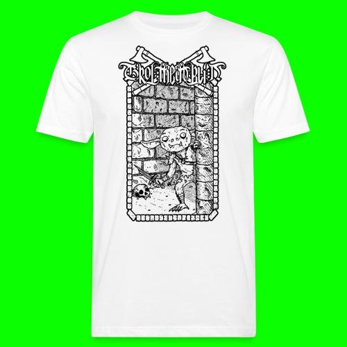 Return to the Dungeon - Men's Organic T-Shirt