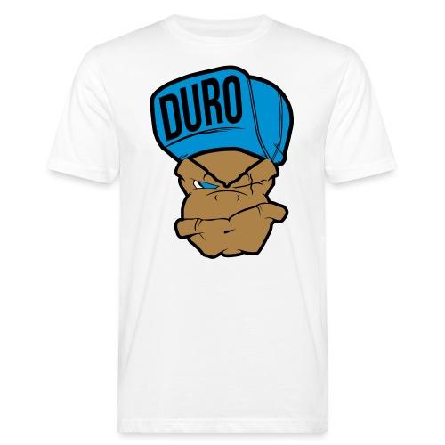 Duro Mono - Camiseta ecológica hombre