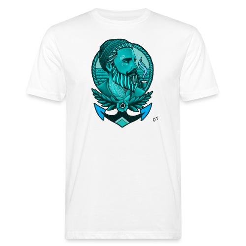 BARBA - T-shirt ecologica da uomo