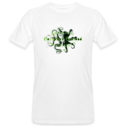 Barnabas (H.P. Lovecraft) - Men's Organic T-Shirt
