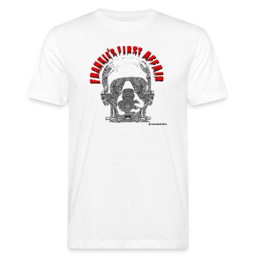 Frankiefirstaffair_2 - Camiseta ecológica hombre