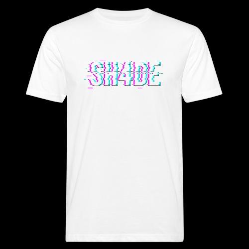 SH4DE. - Men's Organic T-Shirt