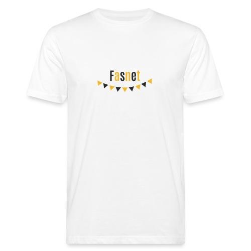 Fasnet - Männer Bio-T-Shirt